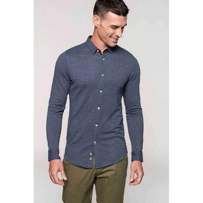 Pánská košile (Kariban