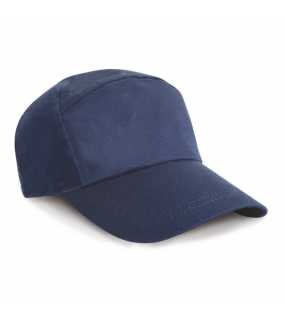 Kšiltovka (RESULT ADVERTISING CAP)>modrá (navy)