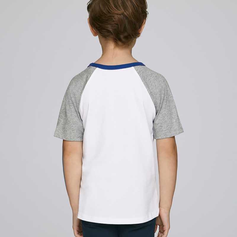 f48457920 Dětské tričko (STANLEY/STELLA