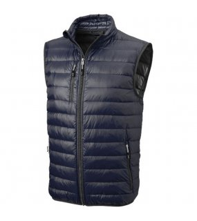 Pánská vesta (Fairview light down Bodywarmer Elevate)> modrá (navy)> XL