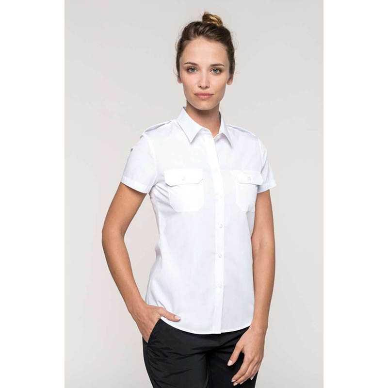 Dámská košile (Kariban
