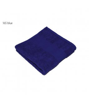 Ručník(BEARDREAM CLASSIC TOWEL)>modrá (royal)>50x100