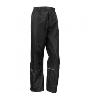 Unisex kalhoty (RESULT MAXIMUM PERFORMANCE TREK/TRAINING TROUSERS)>černá>M