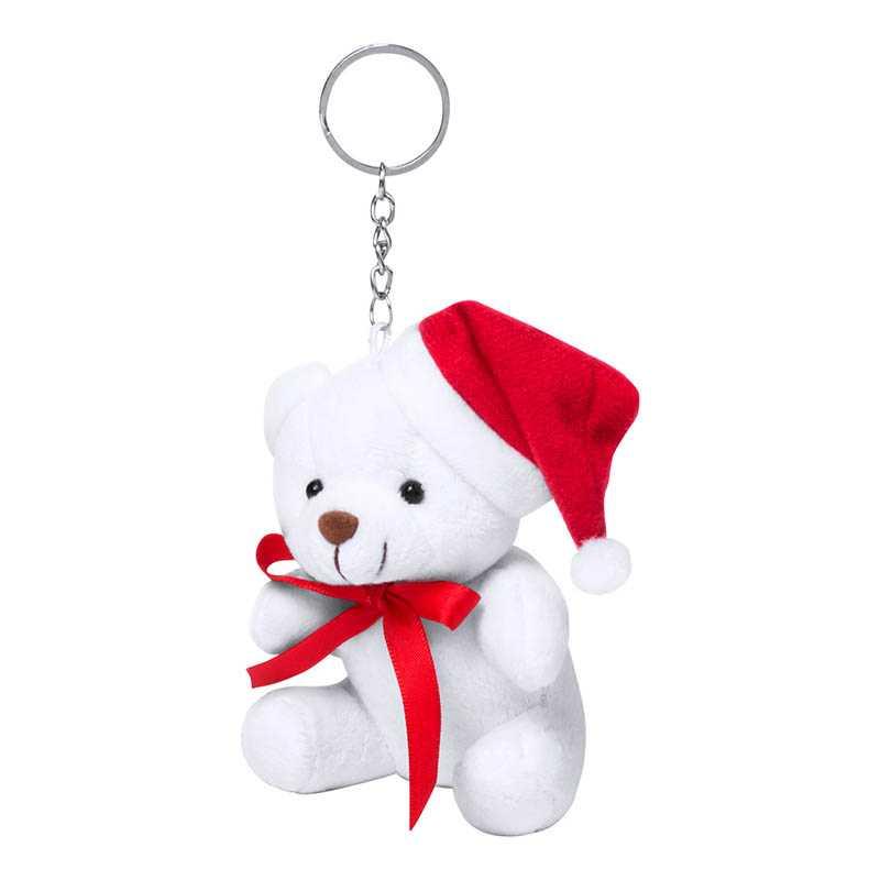 1393ab5bf91 Přívěsek na klíče  bílá. reklamní předměty ...
