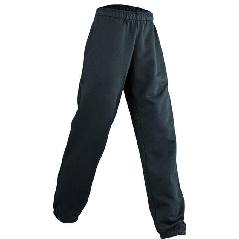Dětské tepláky (JN Junior Jogging Pants) černá XL - Reklamní ... 206edf3cbe