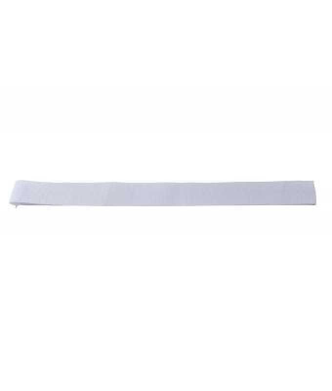 152255cc393 Stuha na klobouk (MB RIBBON FOR PROMOTION HAT) bílá. reklamní předměty ...