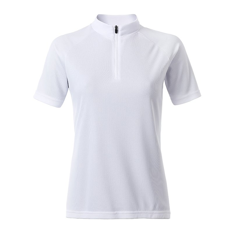 Dámské triko(JN Ladies Bike-T) bílá S - Reklamní předměty d74ffb3c6a