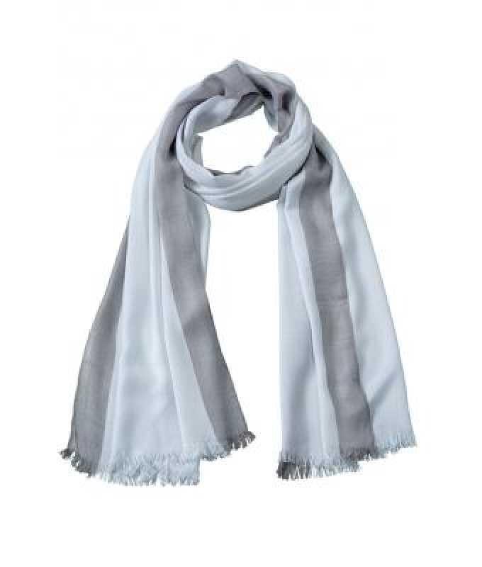 Šátek (MB SUMMER SCARF) bílá   šedá (sports) - Reklamní předměty ... 9a31099bc2