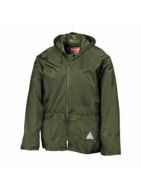 Unisex souprava (RESULT WATERPROOF SET)>zelená (olive)>XL