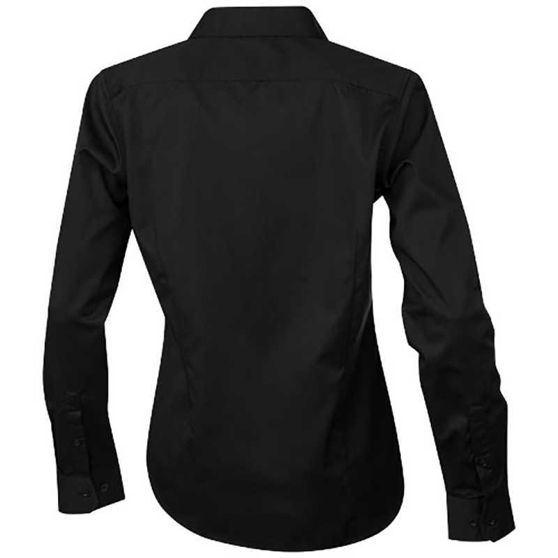 e9562ce90fb Dámská košile (Wilshire ls lds Shirt Elevate)  černá (solid)  L ...