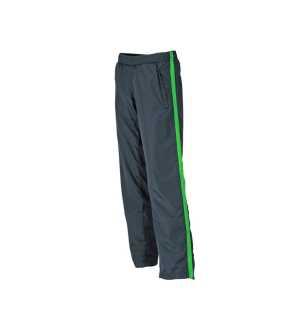 Dámské kalhoty (JN Ladies  Sports Pants) šedá (iron)   zelená d8941d5402