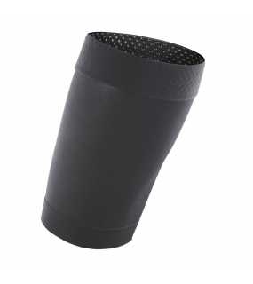 b7b4c01a39f Kompresní návleky na stehna (SPIRO QUAD SLEEVE) černá XL