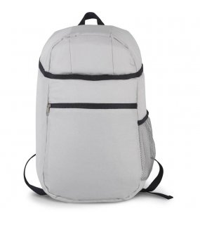Batoh (KIMOOD COOL BAG BACKPACK - MEDIUM SIZE)>šedá (ledovec)