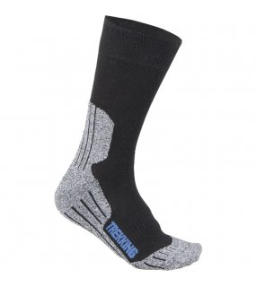05ada0cdbe2 Sportovní ponožky(KARIBAN OUTDOOR TECHNICAL TREKKING SOCKS) černá   šedá 43