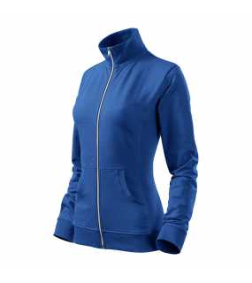 1b1d7f06ff11 Dámská mikina (Adler Viva)   modrá (francouzská)   S