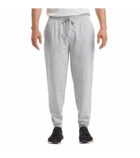 "Unisex tepláky (Anvil ""UNISEX LIGHT TERRY JOGGER"")>šedá (heather)>M"