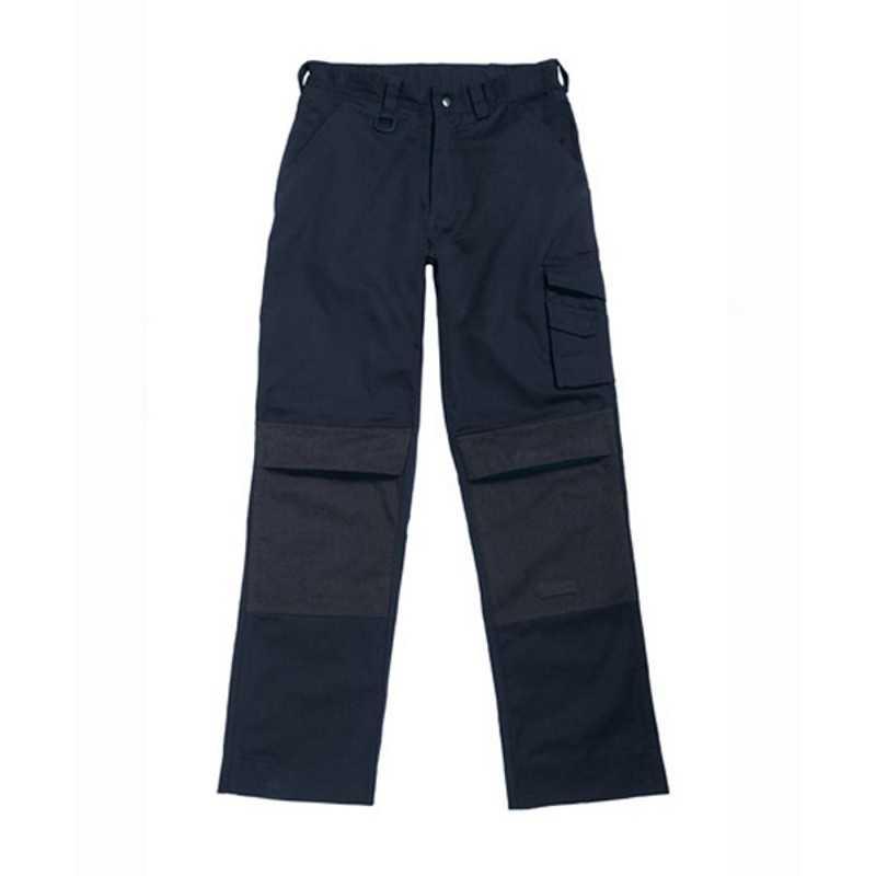Pracovní kalhoty (B C UNIVERSAL PRO) modrá (navy) 52 - Reklamní předměty 66c3fc4e7a