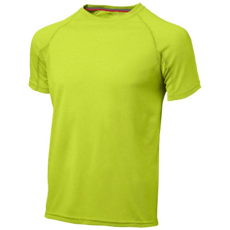Pánské tričko (Serve CF Tee Slazenger)  zelená (apple)  XL. reklamní  předměty ... 5c4b7afbce
