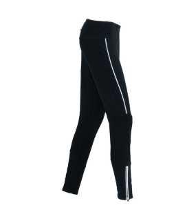 Dámské kalhoty (JN Ladies  Running Tights) černá M fc93a1241e