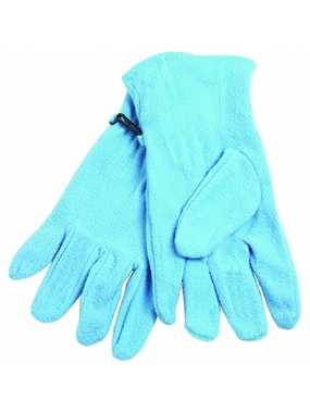 Zimní rukavice (MB Microfleece Gloves)>modrá (light)>L/XL