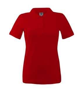 b18523a04860 Dámská polokošile (Keya Women  s Polo 180)  červená  XXL